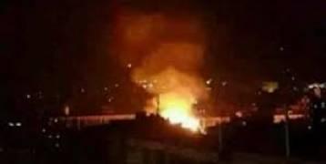 3 شهداء في قصف اسرائيلي استهدف مجموعة من الشبان في غزة