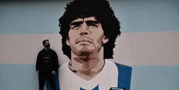 الأرجنتين.. مشروع قانون لطباعة صورة مارادونا على العملة