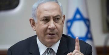 رئيس وزراء الاحتلال لإيران: من يهدد بتدميرنا سيتحمل المسؤولية عن ذلك