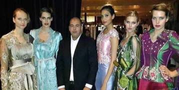 مصممو الأزياء بالجزائر.. حين ينافس إبداع الرجل خيال المرأة