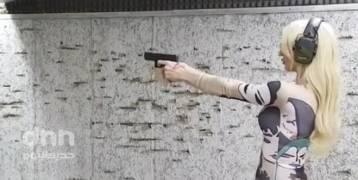 لبنان : الغرامة بدلا من الحبس لميريام كلينك (فيديو)