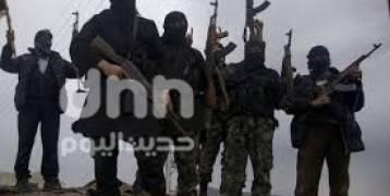 العراق: مصرع  7 أفراد من تنظيم  داعش الأرهابي جنوبي كركوك