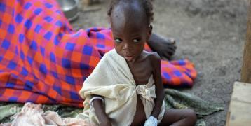 """أمريكا تحذر حكومة جنوب السودان من """"أساليب التجويع المتعمد"""""""