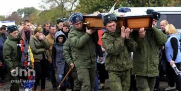 وكالة رويترز تكشف عدد قتلى الروس في سوريا منذ يناير 2017