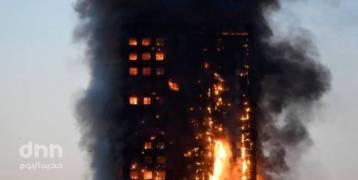 """""""السحور"""" ساعد مسلمى برج لندن على إنقاذ جيرانهم من النار"""