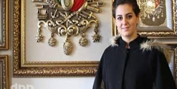 تركيا : تعرف لماذا جرى تهديد حفيدة السلطان عبد الحميد الثاني بالقتل؟
