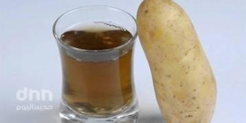 لا تستخفّوا بعصير البطاطا.. هذا ما يفعله!