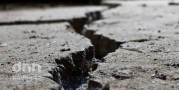 هزة أرضية جديدة تضرب جنوبي إيران