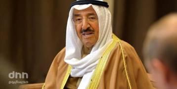 """أمير الكويت: إزالة الخلافات بين دول الخليج """"واجب لا أستطيع التخلي عنه"""""""