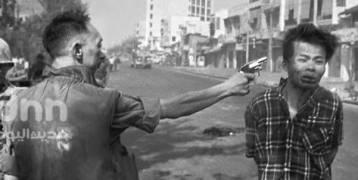 كشف سر أشهر صورة من حرب فيتنام وكيف جلبت الحسرة لملتقطها صديق القاتل!.......بعد نصف قرن