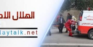 الخليل : العثور على جثة شاب مشنوقاً