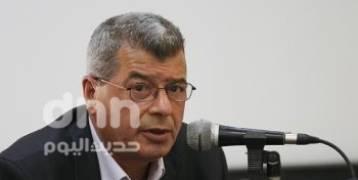 فلسطين: قراقع يحذر من القوانين العنصرية التي يفرضها الأحتلال