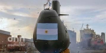 حكومة الأرجنتين تعلن مكافأة مليونية لمن يجد الغواصة المفقودة