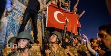 صحيفة تركية : الإمارات دعمت انقلاب تركيا بـ 3 مليارات دولار