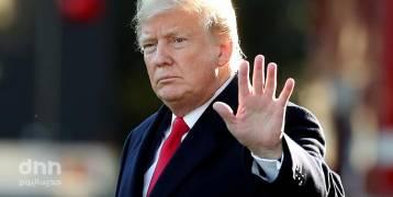 """الرئيس ترامب : اوقفت الهجوم على ايران خوفا على""""الابرياء """""""