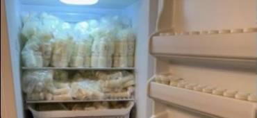 أمريكية تبيع حليب ثدييها عبر الإنترنت وتربح 15 ألف إسترليني.. اعرف القصة