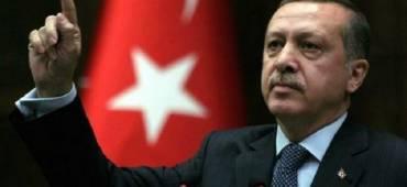 """أردوغان يدعو غابرييل إلى """"التزام حدوده"""" بعد انتقاد تصريحاته"""