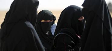 العراق : السجن المؤبد لـ10 نساء ينتمين لـ«تنظيم الدولة» داعش
