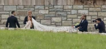 حفل زفاف إسلامي ومدني لابنة بيل جيتس..وهذه تكلفته الخيالية!