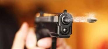 فلسطين : مقتل مواطن بإلرصاص في مدينة الخليل