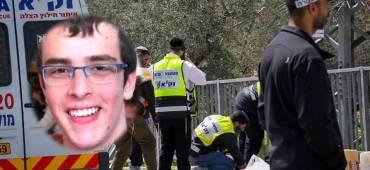 فلسطين : منفذ عملية سلفيت طعن الجندي وسلب سلاحه امام أعين الجنود