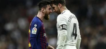 خبر صادم لجماهير ريال مدريد وبرشلونة قبل الكلاسيكو