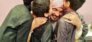 السلطات السعودية تفرج عن أكبر معتقل سياسي