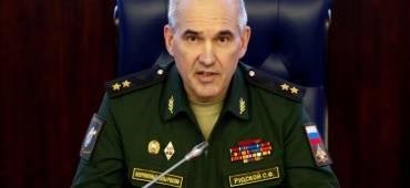 رودسكوي : واشنطن تجهز لهجوم صاروخي في دمشق