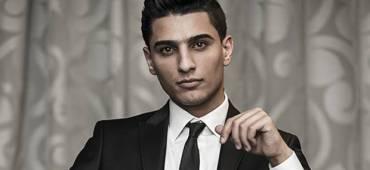 محمد عساف يطلق ألبومه الجديد خلال عيد الفطر .. التفاصيل..