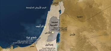 الإعلام العبري : ما يناهز 200 شخصية عسكرية اسرائيلية ترفض ضم الضفة الغربية