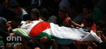 فلسطين : الأحتلال يقر  بتأجيل البت بتسليم جثامين الشهداء لسبتمبر المقبل