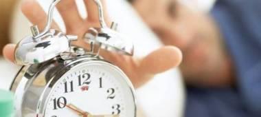7 أشياء يجب أن تفعلها بعد سماع صوت المنبه