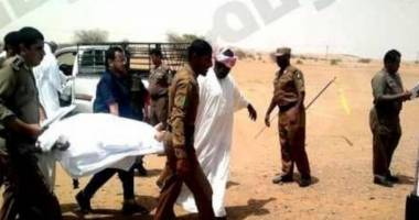 الرواية الصحيحة وتفاصيل مثيرة للامير السعودي قبل اعدامه بلحظات