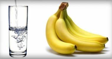 الموز والماء الدافئ... هكذا تخسرون الكثير من الوزن من دون استرجاعه