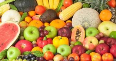 ماذا يحصل عند تناول الفاكهة والخضار 3 مرات يوميا!!