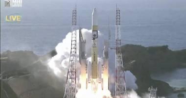 """الإمارات تطلق مسبار """"الأمل"""" في أول مهمة فضائية عربية لاستكشاف المريخ"""