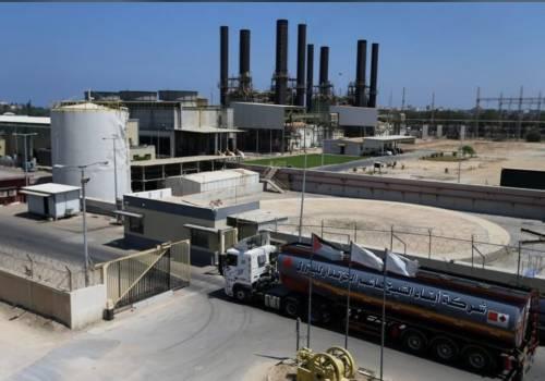 قطر ترسل خبراء فنيين إلى إسرائيل لبحث مد خط كهرباء جديد لغزة