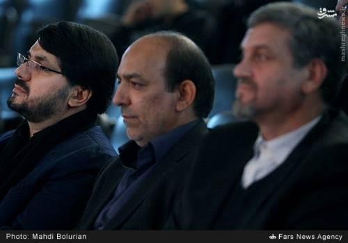 إيران : تصريحات مفاجئة لرئيس حزب إيراني ضد موقف بلاده من سوريا