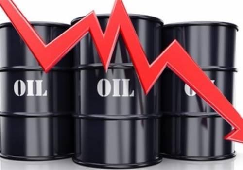 سعر النفط يهبط وسط إنتاج أمريكي قياسي وزيادة المخزونات