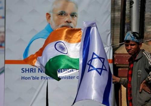 إسرائيل والهند تناقشان إمكانية مرور رحلات جوية بينهما عبر الأجواء السعودية