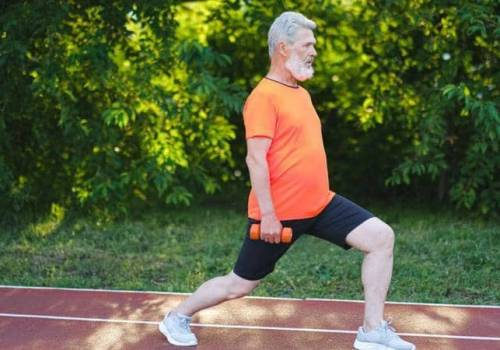 دراسة: هذا تأثير نشاطك الرياضي على الإصابة بكورونا