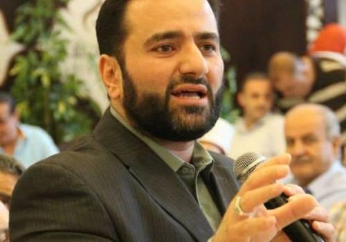 """الشيخ احمد شرف:الاحتفال """"بعيد الحب""""من الكبائر"""