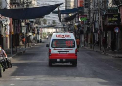 الصحة بغزة تكشف حصيلة الإصابات والوفيات بفيروس كورونا اليوم السبت