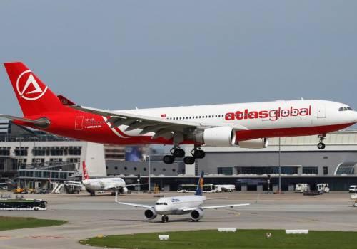 شركة طيران تركية عملاقة تعلن إفلاسها