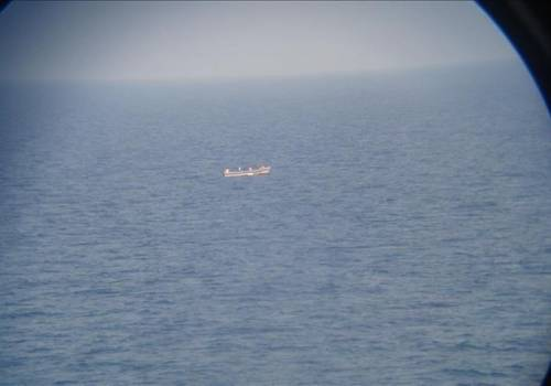 """إيران تصف حوادث السفن في بحر عمان بـ""""المشبوهة"""""""
