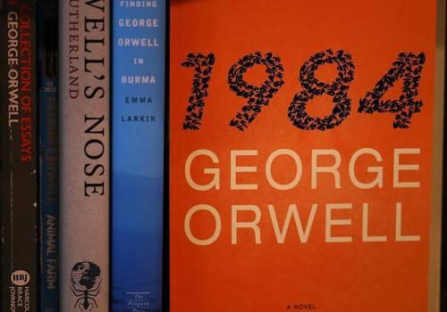 بسبب ترامب تصدرت هذه الرواية المبيعات بعد 70 عام من الاصدار !!