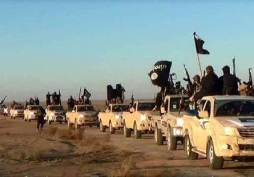 تنظيم داعش يعطي الضوء الأخضر لذئابه المنفردة لاستهداف المسيحيين بمصر