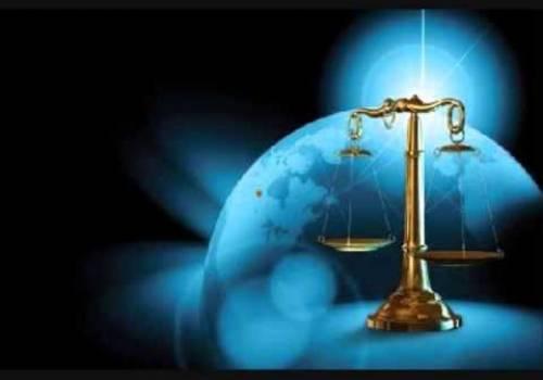 القانون الدولي طوق النجاة للفلسطينيين