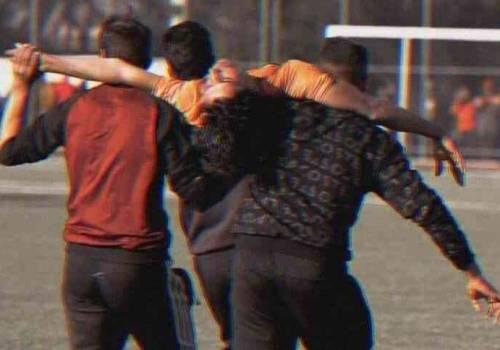 """""""قنبلة"""" تُوقف مباراة كرة في العراق"""