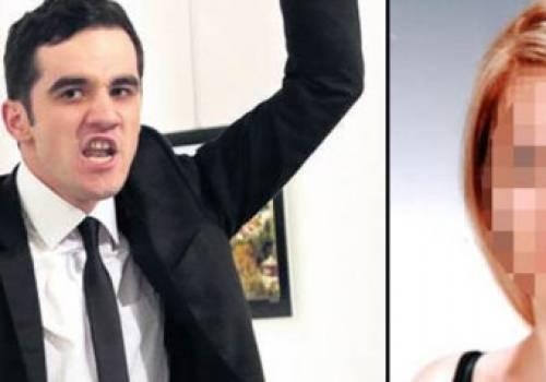 كاتب تركي: قاتل السفير مارس الجنس مع فتاة روسية.. وهذا ما قالته في التحقيقات
